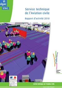 Rapport d'activité 2010