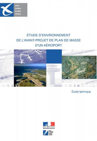 Environmental study of airport mass plan draft | STAC